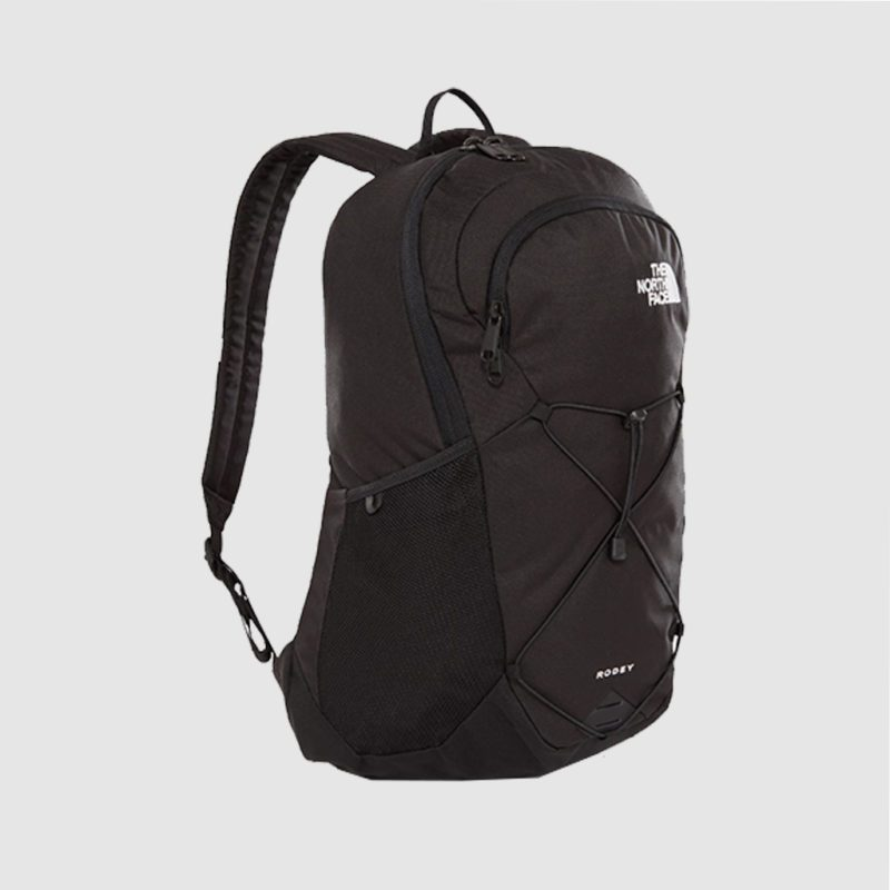 Custom The North Face Rodey Bag, long handles