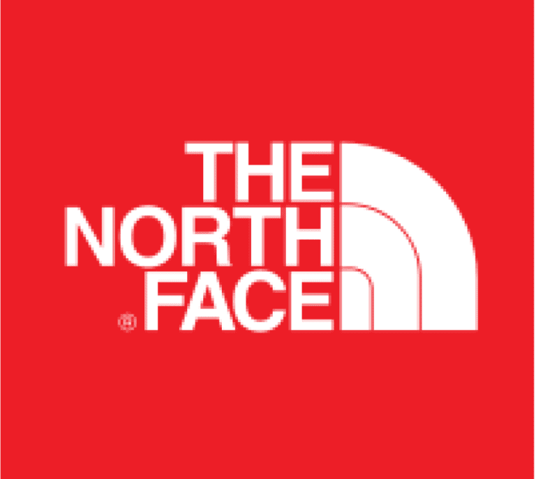 Celebrating The North Face