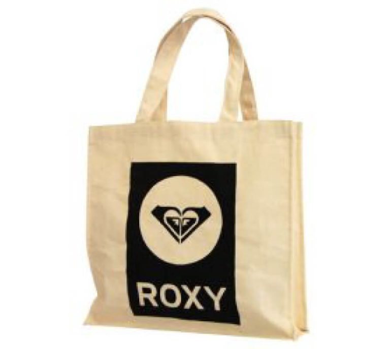 Five reasons to choose branded bags for marketing