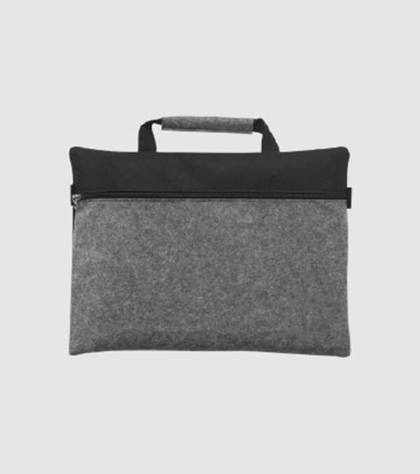 Folders and conference bags