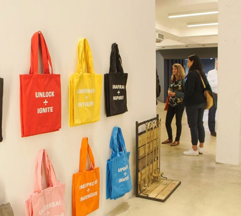 The 5 Best Promotional Bags for Your Brand