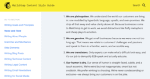 How to Create Brand Style Guidelines